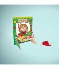 Imagine Stand de fructe din lemn