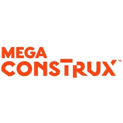 Picture for manufacturer Mega Construx