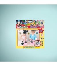 Imagine Joc Mickey Mouse cu baloane