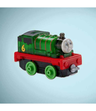 Imagine Percy trenulet cu lumini