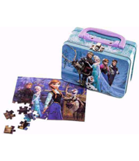 Imagine Frozen-puzzle  lenticular