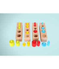Imagine Cilindri Montessori