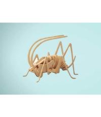 Imagine Puzzle 3D Animale - Greiere