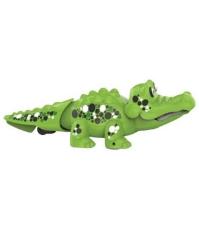 Imagine Crocodil cu baterii