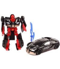 Imagine Set de 3 Transformers