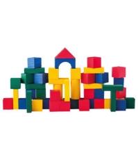 Imagine Cuburi colorate