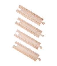 Imagine Prelungiri sine trenulet din lemn