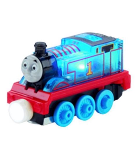 Imagine Thomas & Prietenii trenulet cu lumini