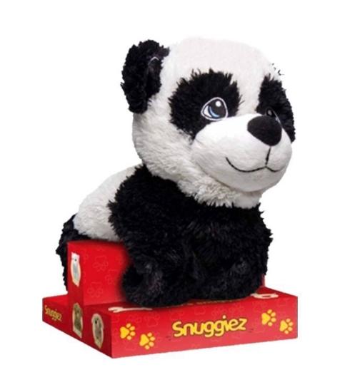 Imagine Panda Snuggiez