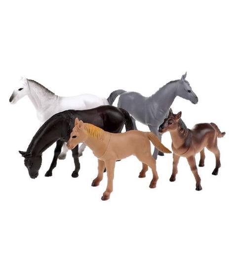 Imagine Cai - set de 5 figurine