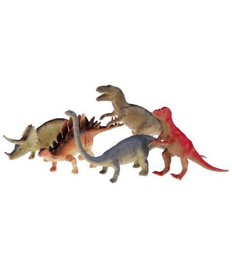 Imagine Dinozauri - set de 5