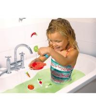 Imagine Legume pentru supa in baie