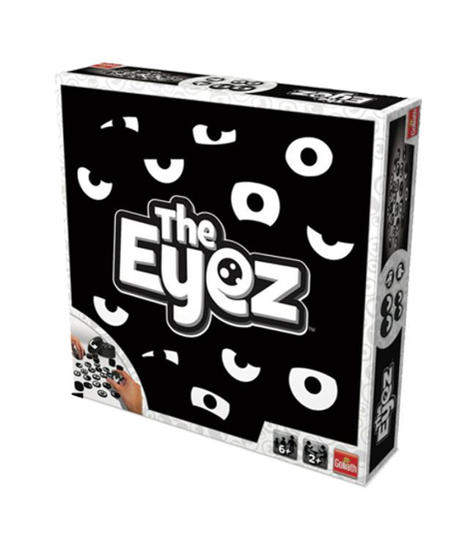 Imagine Joc de memorie -  The Eyez