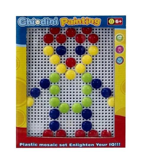 Imagine Set mozaic 19x25cm