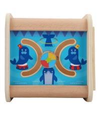 Imagine Cub de activitati Circul cu animale
