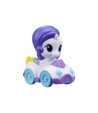 Imagine My Little Pony Ponei cu masinuta